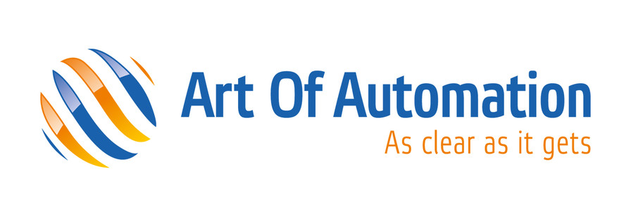 Logo Art Of Automation